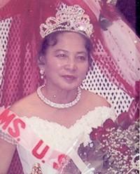 Corazon Belisario De Guzman  July 24 1933  June 7 2019 (age 85)