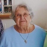 Doris B Moyer  February 11 1931  June 12 2019