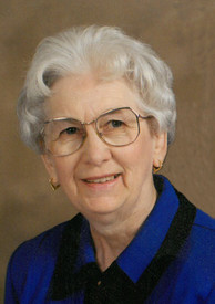 Dorothy Bertha Louise Sondergard  July 18 1929  June 11 2019 (age 89)