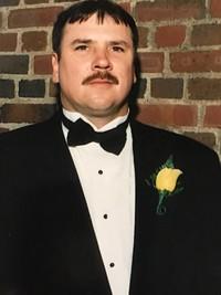 Edgar LR Garman Jr  September 5 1956  June 9 2019 (age 62)