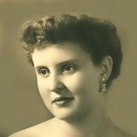 Edna Mae Copenhaver  April 02 1937  June 12 2019