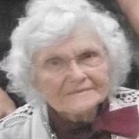 Eula Lola Wofford Gray  October 18 1922  May 9 2019