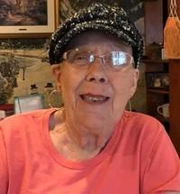 Evelyn Beth Burnett Martz  July 11 1943  June 12 2019 (age 75)
