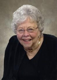 Greta Ann Erbes  September 23 1935  June 13 2019