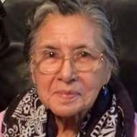Guadalupe Barrientes Espino  December 12 1933  June 13 2019