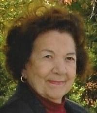 Helen Irene Garon Viveiros RN  January 18 1934  June 12 2019 (age 85)
