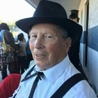 Herbert Milton Grubbs of Peoria Arizona  June 9 1931  June 9 2019