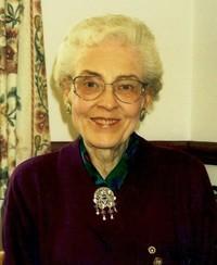 Jean E Burgess  May 19 1923  May 8 2019 (age 95)