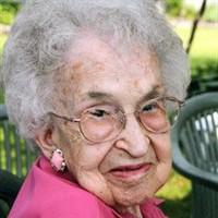 Joyce Arleen Poupard Bruck  November 15 1921  June 14 2019