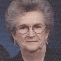 Mildred Mary Engelmeyer  March 28 1923  June 12 2019