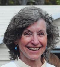 Nancy Caroline Ackiss  June 17 1944  June 14 2019