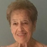 Olga Mangiafico  January 11 1925  June 12 2019