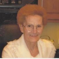 Phyllis Arlene Bogs nee Gangstee  June 27 1937  June 12 2019