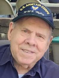 Ralph D Murphy  September 6 1922  June 12 2019 (age 96)