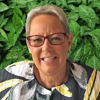 Sharon Moore  October 23 1958  June 12 2019
