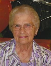 Vivian Marie Whitnall Sr  August 13 1925  June 11 2019 (age 93)