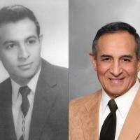 Albert D Rodriguez  March 26 1932  June 12 2019