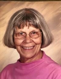 Betty L Schmieder  2019