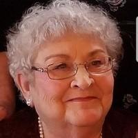 Carol Tennison  May 18 1943  June 12 2019