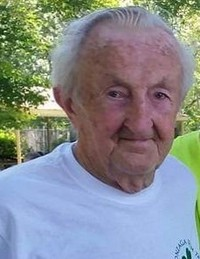 Daniel Danny Francis McAuliffe  March 28 1935  June 12 2019 (age 84)