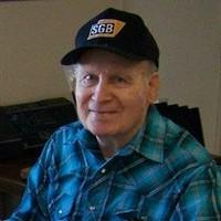 Eugene F McDaniel  October 29 1930  June 13 2019