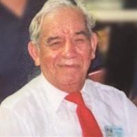 Eugenio Diaz  April 2 1931  June 14 2019