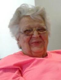 Gladys Marie Allman Matuch  May 5 1943  June 13 2019 (age 76)