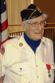 John Roderick O'Boyle  June 13 1922  June 9 2019 (age 96)