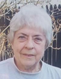 Lia Benveniste  April 14 1935  June 13 2019 (age 84)