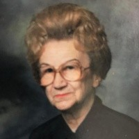 Lucille Anne Ernst Keil  February 26 1923  June 13 2019