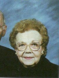 Mary Anna Whalen  April 2 1923  June 13 2019 (age 96)
