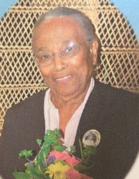 Mattie Louise Jones  August 22 1926  June 4 2019 (age 92)