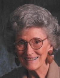 Rosalie Bledsoe  2019