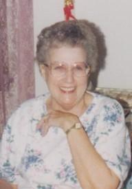 Ruth E Lorius Ness  April 7 1932  June 13 2019 (age 87)