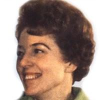Ruth Elaine Rugg Richardson  September 22 1920  June 12 2019