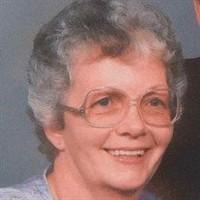 Sandra E Knudsen  September 9 1938  June 14 2019