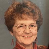 Shirley J Frank  May 05 1938  June 14 2019