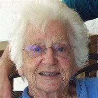 Sue Lewis Perkinson  August 13 1926  May 31 2019