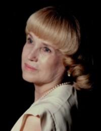Virginia Ann Bryzinski Myers  June 12 2019