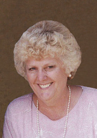 Virginia Mary Joost Atkinson  August 19 1932  June 12 2019 (age 86)
