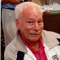Daniel Lloyd Morris  October 26 1948  May 28 2019
