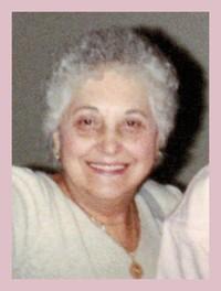 Elizabeth A Cammarata  June 30 1924  June 11 2019