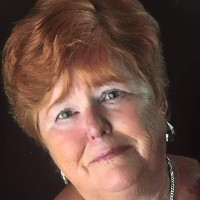 Elvie Ann Briscoe  October 17 1947  June 14 2019
