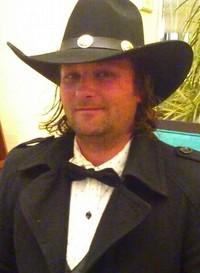 John Yeates Barlow Johnson  December 3 1981  June 12 2019 (age 37)