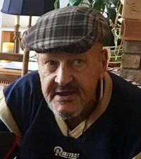 Joseph R Naeger  January 14 1943  June 14 2019