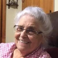 Joyce Gillahan  April 10 1939  June 14 2019