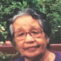 Magdalena Escobar  July 21 1925  June 7 2019