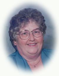 Patsy A Warfel  October 17 1934  June 12 2019 (age 84)