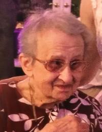 Philomena Travisano Palmieri  August 1 1924  June 14 2019 (age 94)