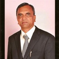Rajubhai Keshabhai Patel  April 1 1952  June 14 2019
